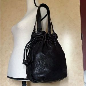 Lucky brand shoulder purse